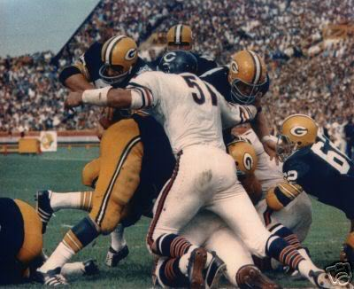 Can recommend dick butkus death what excellent